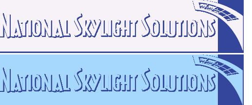 National Skylight Solutions Logo